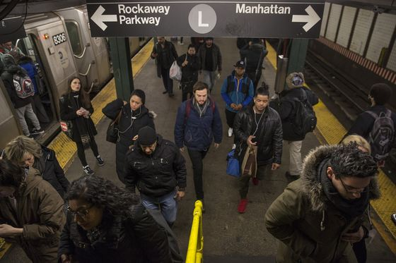 For Brooklynites Cheering the L Train, Price Is Higher Rents