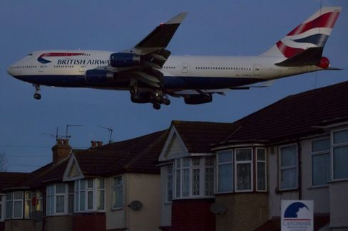 Would Another Runway at Heathrow Lower Airfares? Don't Bet on It