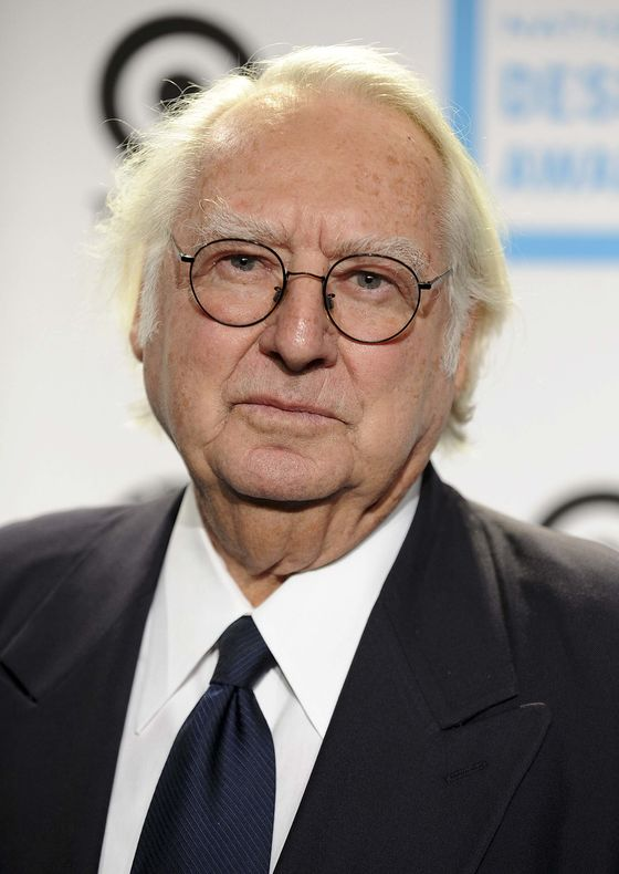 #MeToo Claims Toppled Architect Richard Meier. Except They Didn't