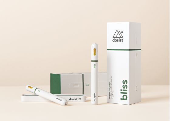 How Much Is Too Much Weed? New Vaporizers Take Out the Guesswork