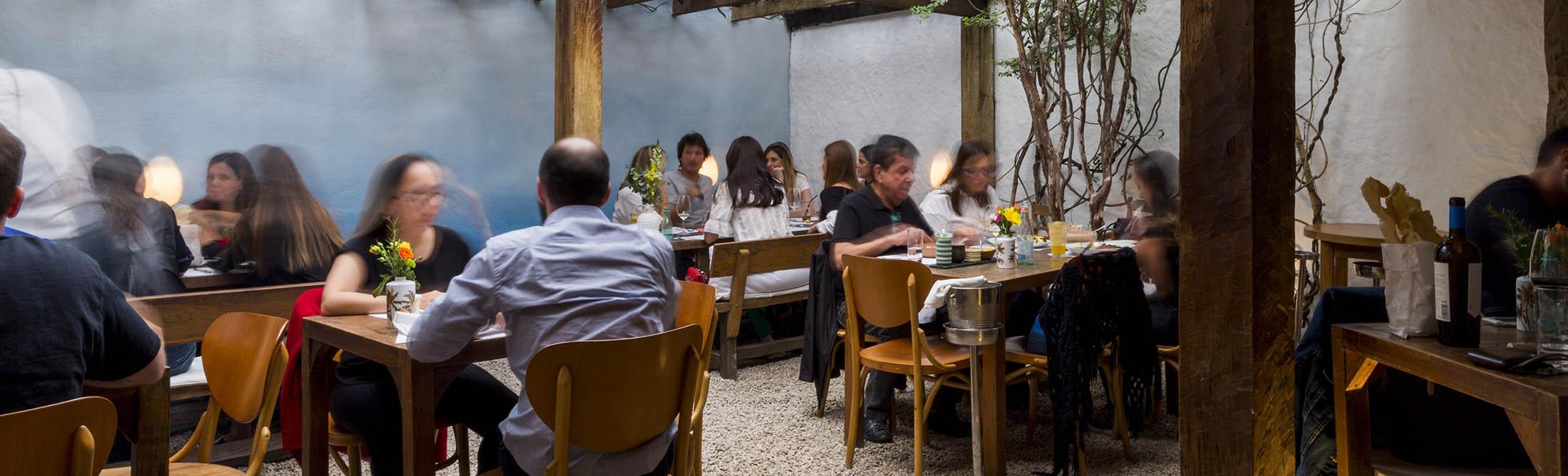 best dating sao paulo restaurant