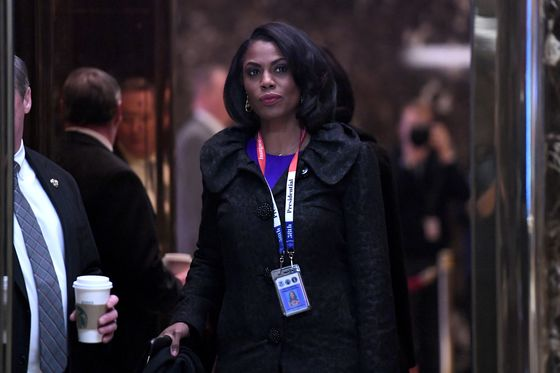 Omarosa Calls for Trump's Impeachment And Offers to Aid Mueller