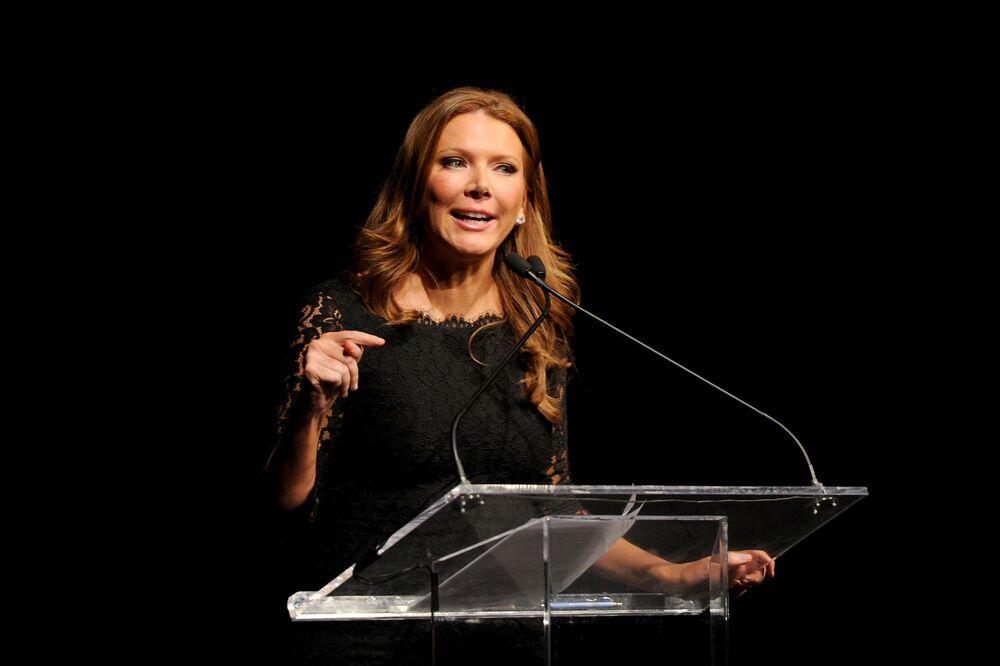 Fox Business Host Trish Regan Is Leaving The Network Bloomberg