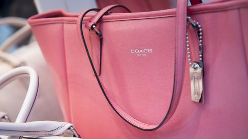 Views Of Coach Inc. Ahead Of Earns Figures