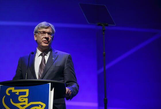 RBC's McKay Sees 100-Day Vaccine Race to Reboot Canada's Economy