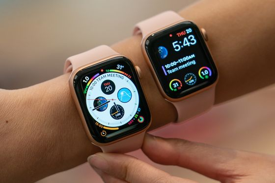 Apple Watch Spots Heart Issues, With Limits: Study