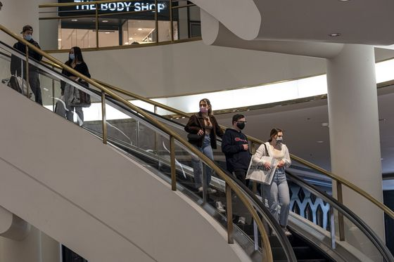 Stores That Defined American Malls Eye a Freestanding Future