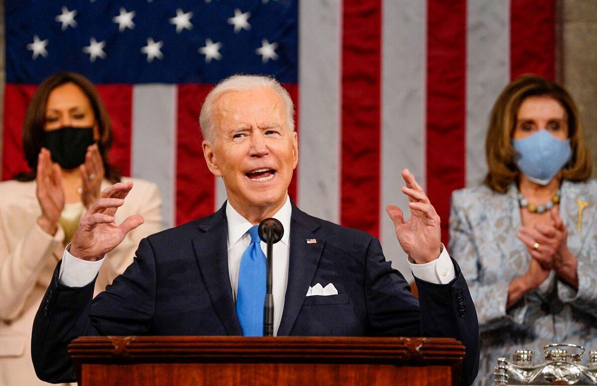 Wealthiest Americans Get $195 Billion Richer in Biden's First 100 Days thumbnail