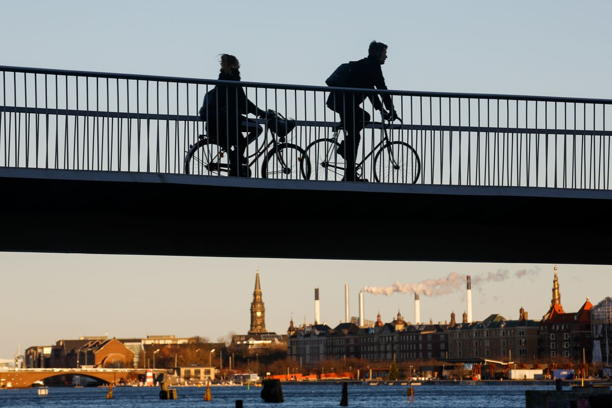 One Man's $75 Million Perk Triggers Indignation in Denmark