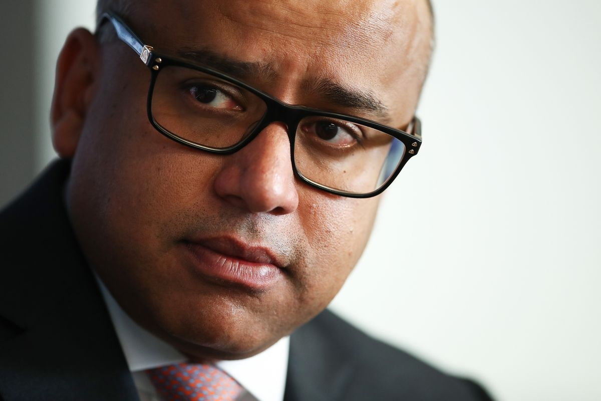 Fraud Probe Rocks Gupta Empire Just as It Seemed to Win Lifeline