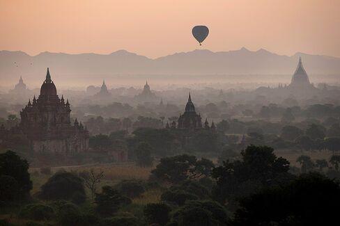 Myanmar Tourism