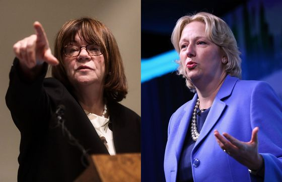 U.K. Treasury Adds Two Women to BOE's Financial Policy Committee
