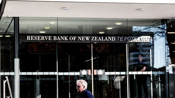 New Zealand Raises Rates to Tame Inflation With More to Come