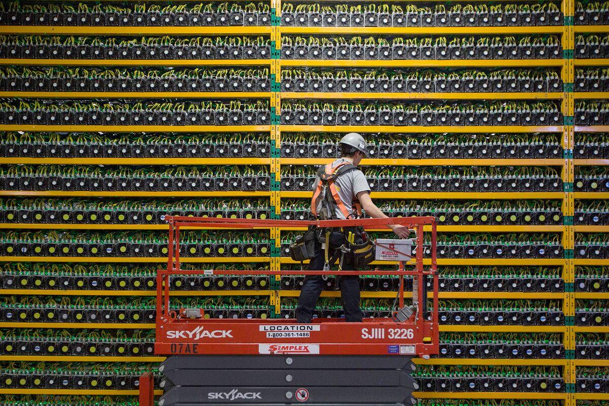 bitcoin capital de risc