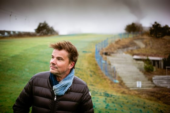 Hedonism and Ski Slopes Are a Danish Architect's Climate Fix