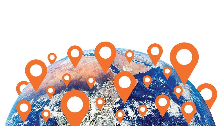 How GPS Came to Be—and How It May Be Altering Our Brains