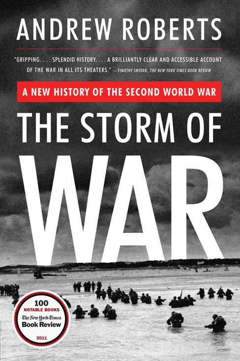 'The Storm of War'