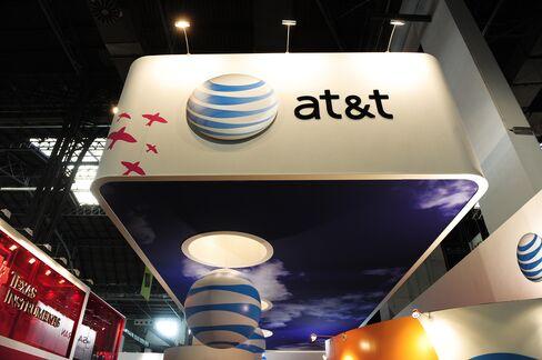 AT&T Beats Earnings Estimates