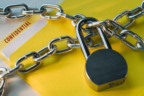 The U.S. Should Open the Books on Private Contractors