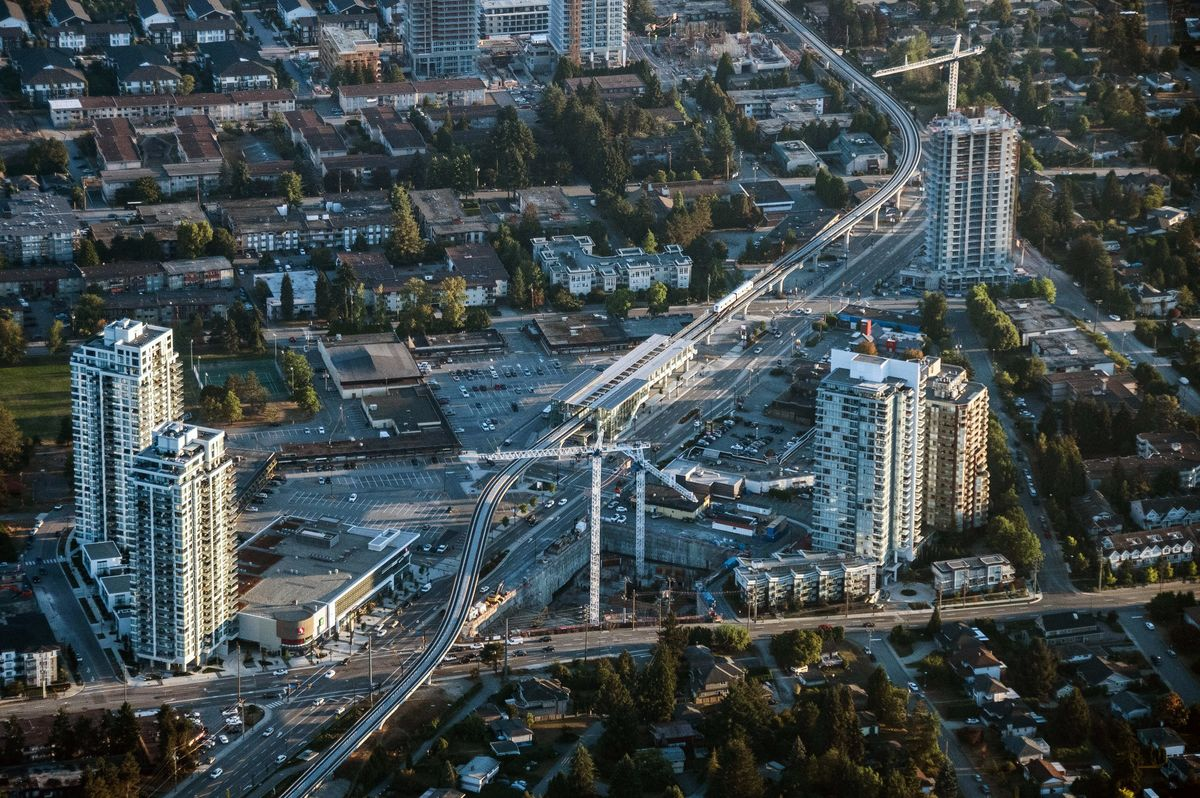 Vancouver Home Sales Drop to a Three-Decade Low