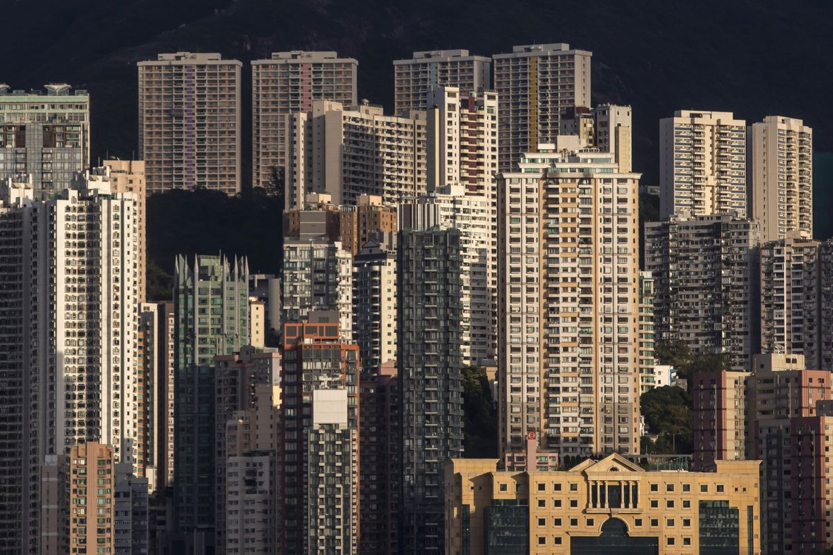 World's Most Expensive Housing Market Grinds Toward Record High