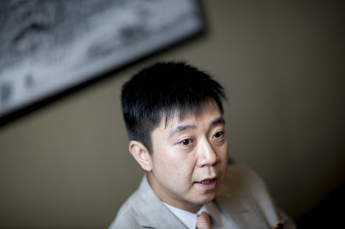 Success Universe Deputy Chairman Hoffman Ma