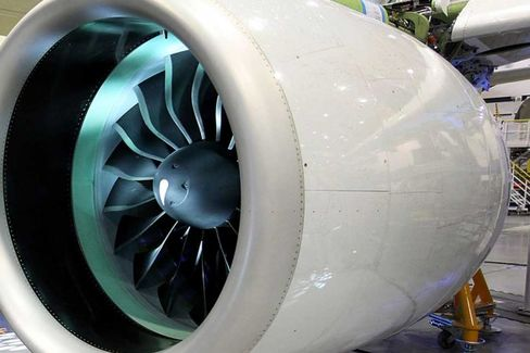 Bombardier Breathes a Sigh of Relief Over Its Blown Engine
