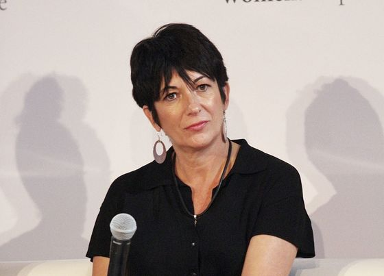 Ghislaine Maxwell Goes From Luxury Retreat to Turkish-Style Jail