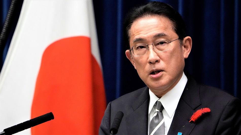 Kishida's Offering to Japan War Shrine Angers China, South Korea