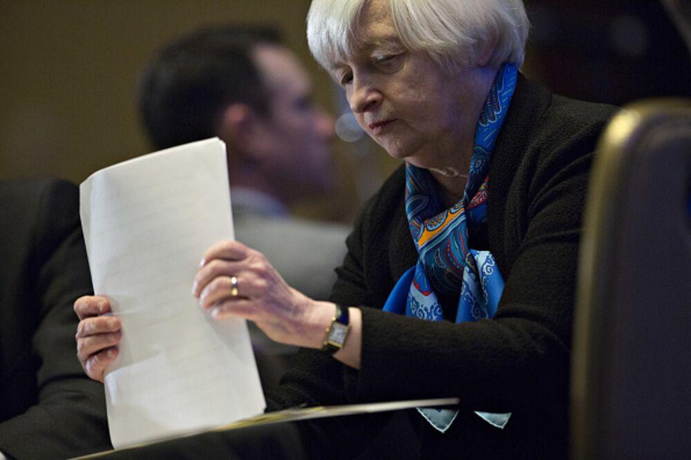 The Fed Is Bedeviled by Keynes's Paradox