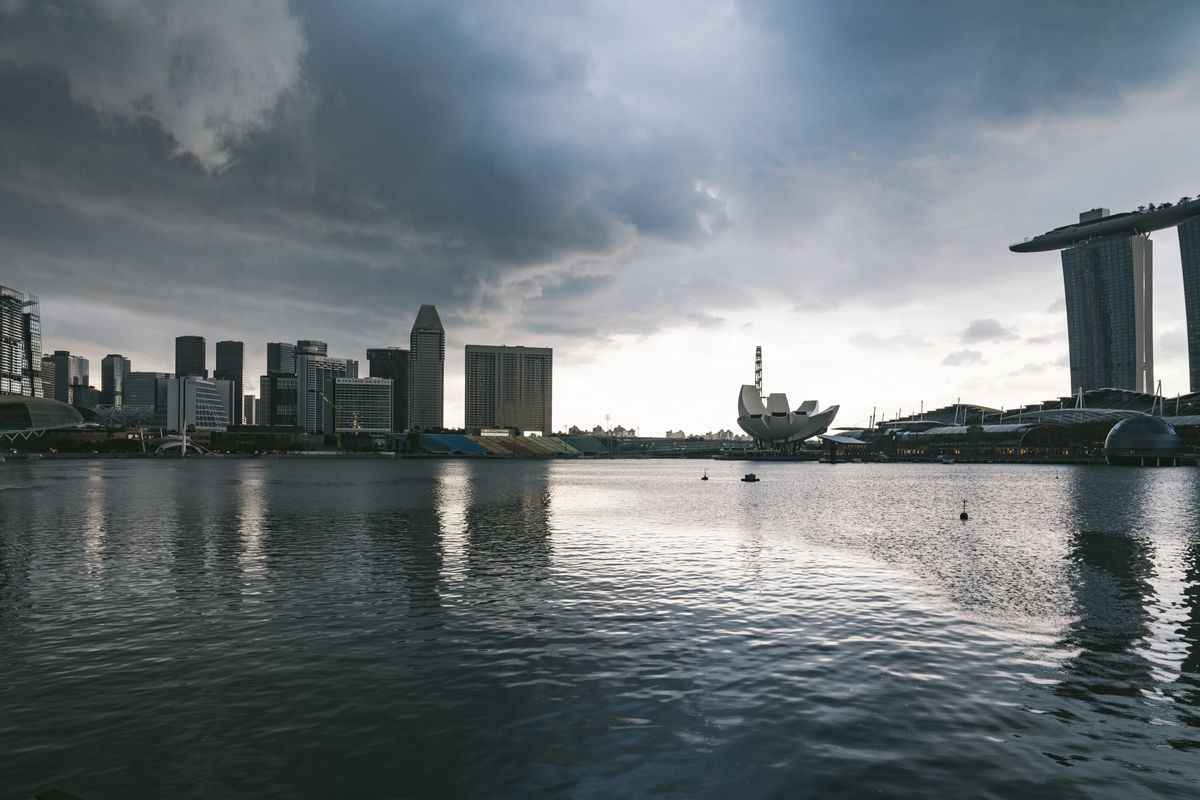 Singapore Bloggers Turn to Crowdfunding to Pay Defamation Bills