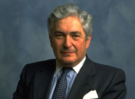 James Wolfensohn, Who Served as World Bank President, Dies at 86