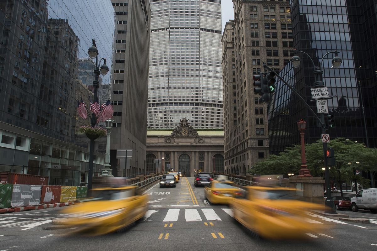 How Wall Street's Dealing With a Shortage of Rainmakers