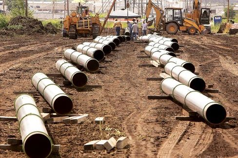 Congress Complains to Obama Over Alleged Keystone XL Conflicts of Interest