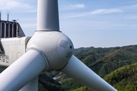 relates to How Drones Help Workers Inspect Wind Turbines
