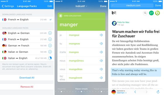 The Best Translation Apps for Every Travel Situation