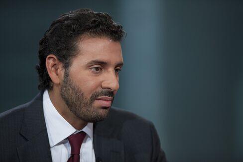 Noble Group CEO Yusuf Alireza