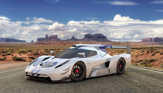 The Hypercars You Can Race at Le Mans—and Then Drive Home