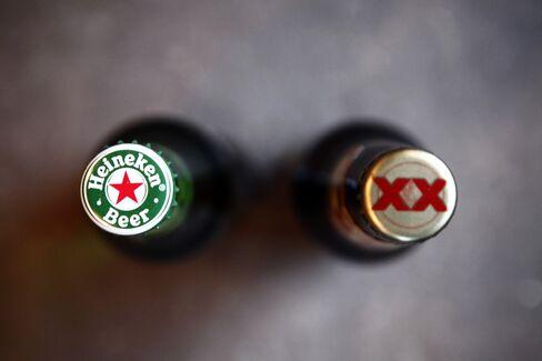 Heineken Enlists Dos Equis to Win Back U.S.