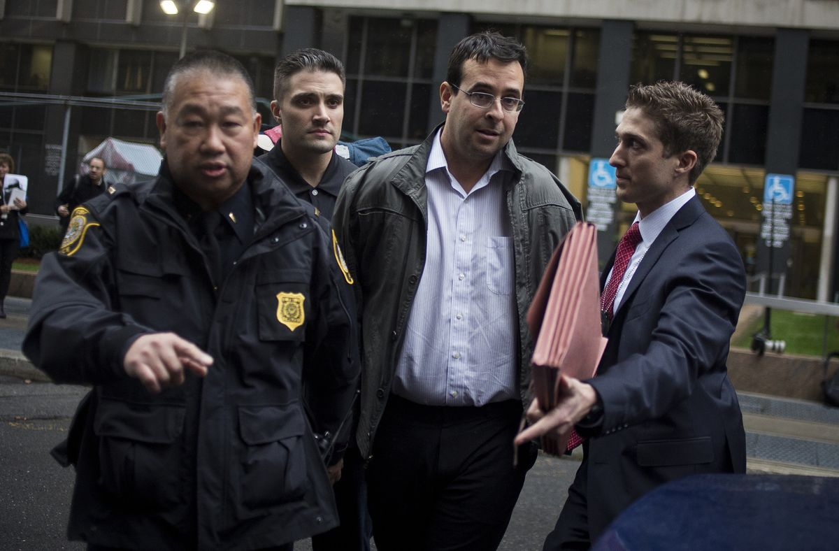 Adviser or Accomplice? Spotlight Moves to Shkreli's Ex-Lawyer