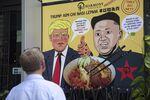 Historic Trump-Kim Summit Scheduled In Singapore