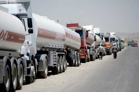 Iraq Crisis Threatens Chinese Oil Investments