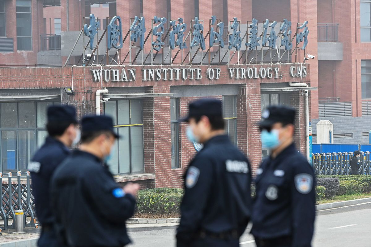 China Reviewing WHO Plan for Next Phase of Virus-Origin Probe