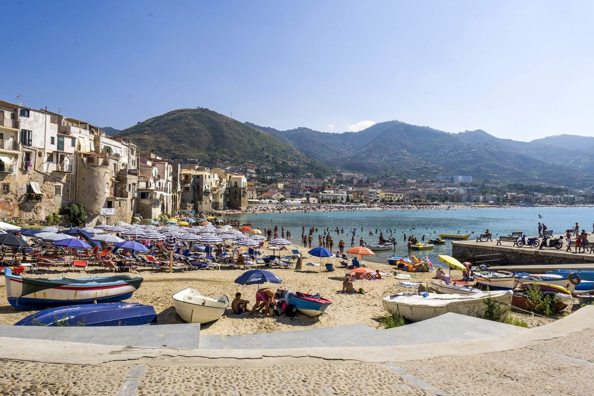 Why You Need to Go to Sicily Now, in 23 Epic Photos
