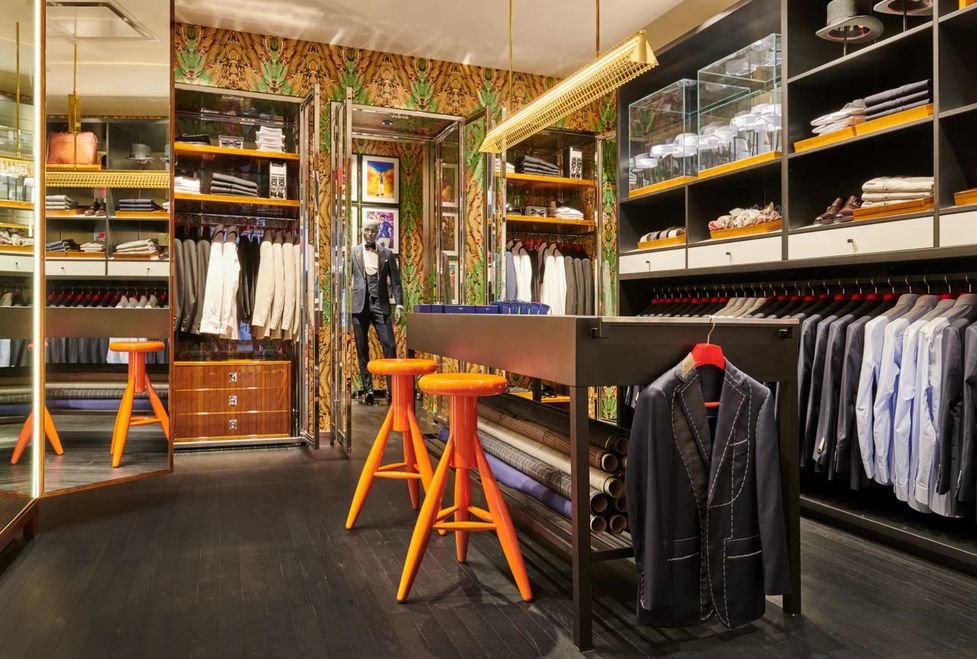 5ea65294a2c Suitsupply Plans U.S. Onslaught With Spree of New Hires