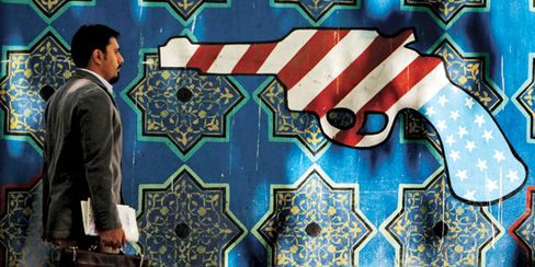 Why Iran Is Hungry for Business with the U.S.