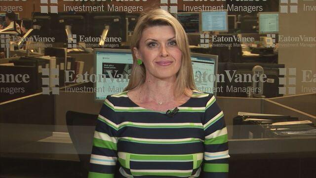 Yana Barton Eaton Vance portfolio manager says investors