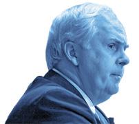 FedEx's Smith had to cut his annual profit forecast