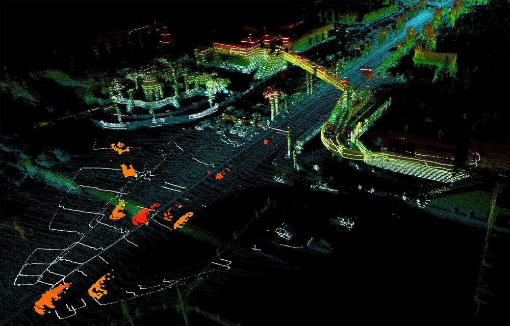 Self-Driving Startup Aurora Bets on Lidar in First Acquisition
