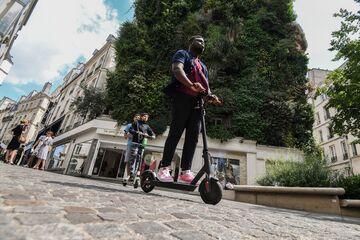 FRANCE-PARIS-ENVIRONMENT-URBANISM